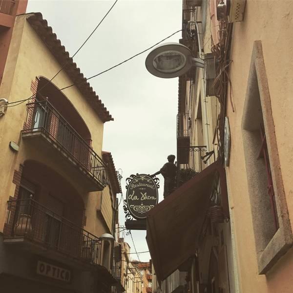 Restaurante La Xicra Palafrugell