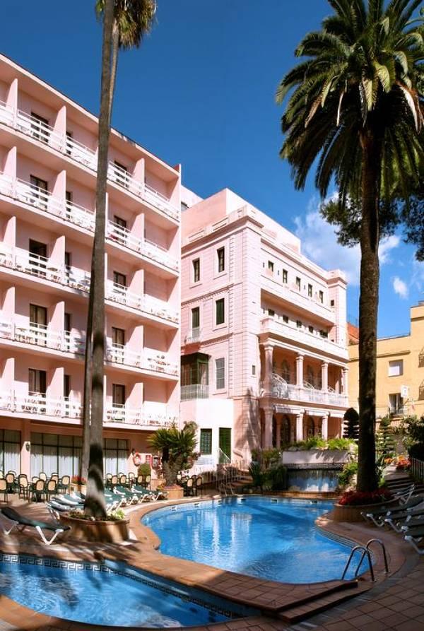 Hotel Guitart Rosa - Lloret de Mar - Image 19