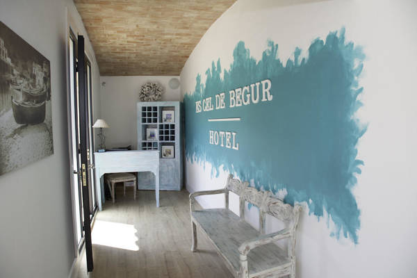 Es Cel de Begur Hotel - Begur - Image 3
