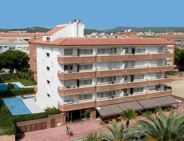 Apartamentos El Dorado - Lloret de Mar - Image 3