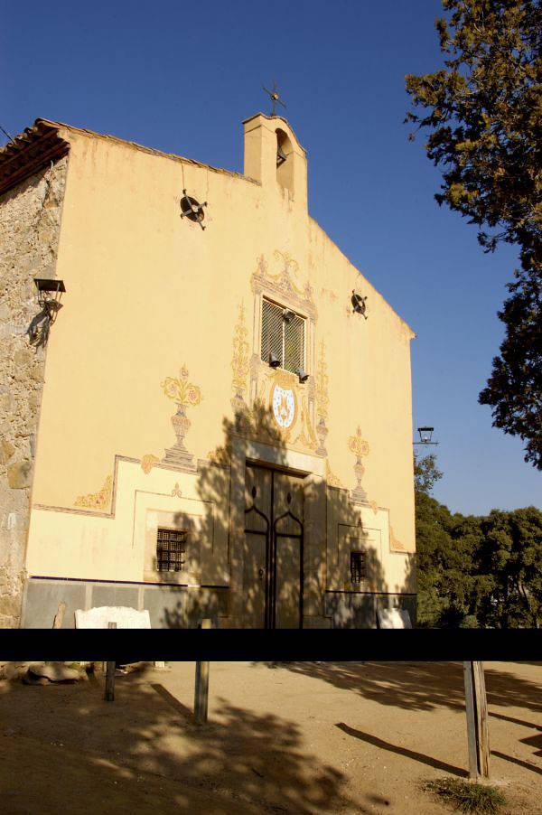 Las Ermitas de Lloret