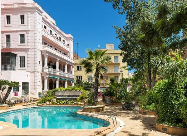 Hotel Guitart Rosa - Lloret de Mar - Image 5