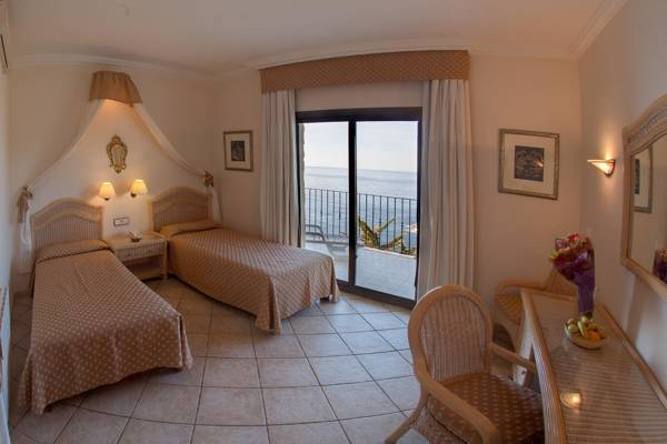 Hotel Eden Roc - Sant Feliu de Guíxols - Image 1