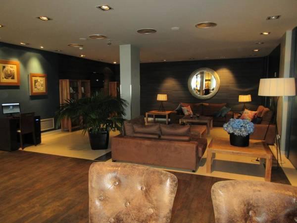 Hotel Horitzó & Spa - Blanes - Image 5