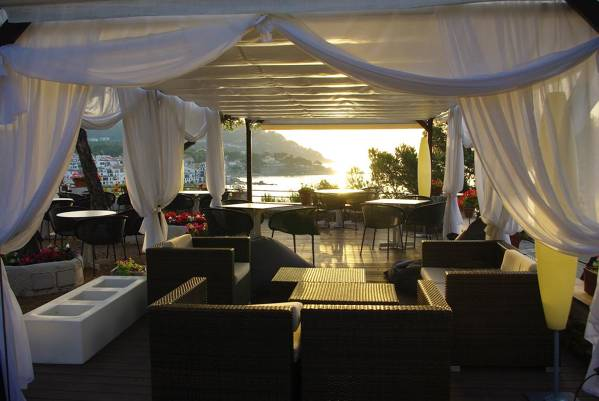 Hotel Sant Roc - Calella de Palafrugell - Image 11