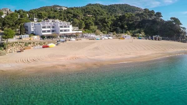 Hotel Golden Mar Menuda - Tossa de Mar - Image 5