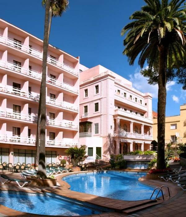 Hotel Guitart Rosa - Lloret de Mar - Image 0