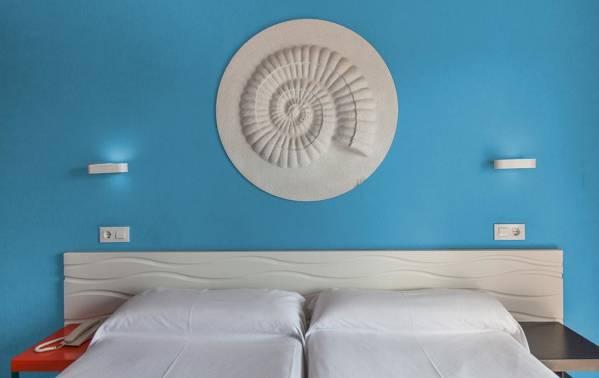 Blue Sea Hotel Montevista Hawai
