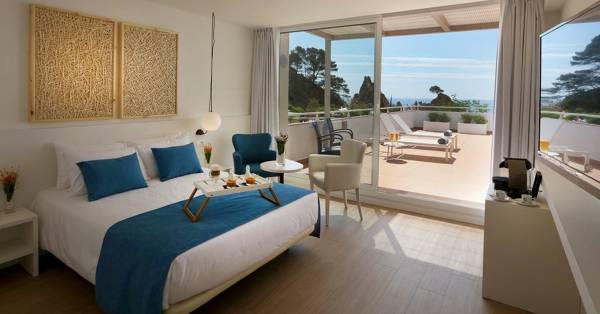 Hotel Golden Mar Menuda - Tossa de Mar - Image 14