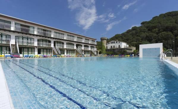 MedPlaya Hotel San Eloy Tossa de Mar