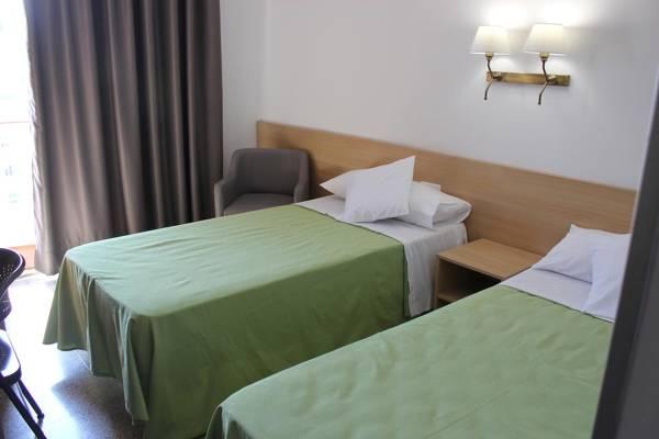 Hotel Armonía