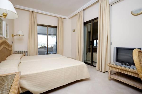 Hotel Montjoi - Sant Feliu de Guíxols - Image 9