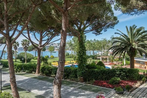 S'Agaró Hotel Spa & Wellness - S'Agaró - Image 9