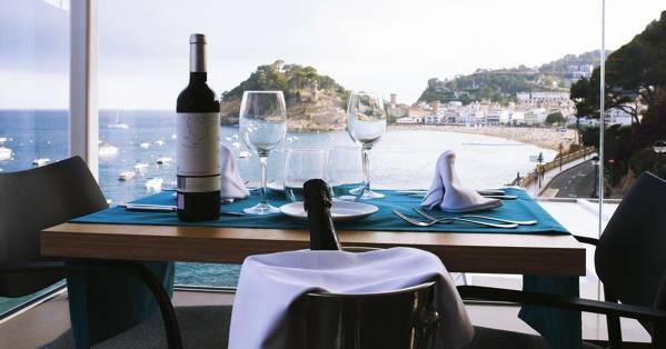 Gran Hotel Reymar & Spa Superior - Tossa de Mar - Image 3