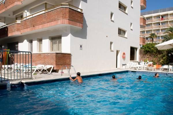 Apartamentos El Dorado - Lloret de Mar - Image 2
