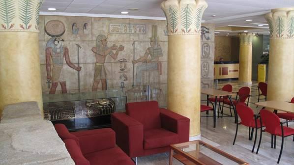 Hotel Cleopatra Spa - Lloret de Mar - Image 8