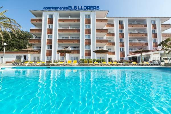 Apartaments Els Llorers - Lloret de Mar - Image 1