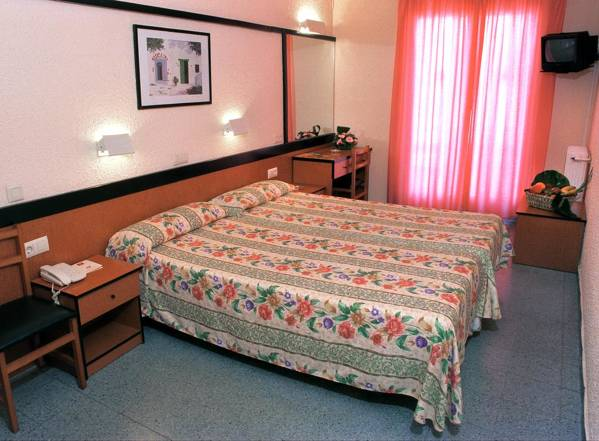 Hotel Guitart Rosa - Lloret de Mar - Image 17