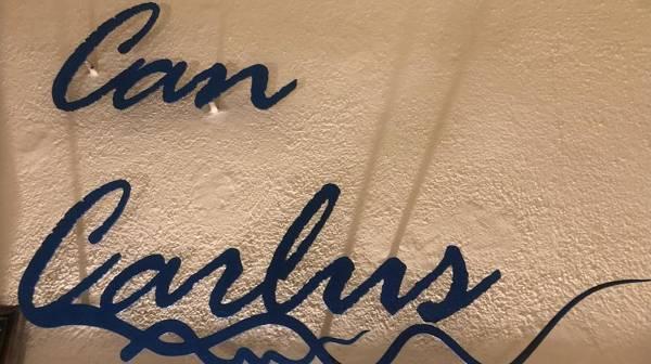 El Petit de Can Carlus Restaurant