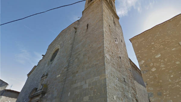 Església de Sant Pere Sant Pere Pescador