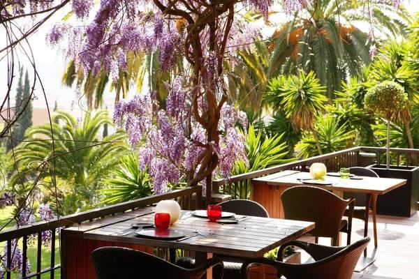 Gran Hotel Monterrey & Spa Lloret de Mar