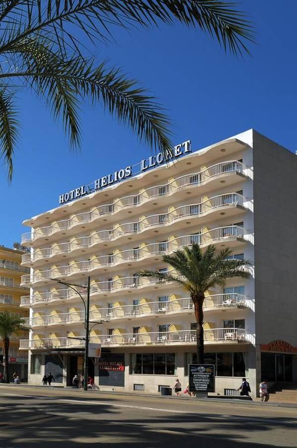 Hotel Helios Lloret - Lloret de Mar - Image 3