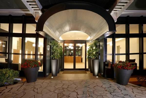 Hotel Golden Mar Menuda