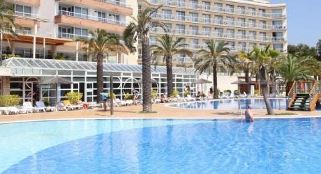 ApartHotel Costa Encantada - Lloret de Mar - Image 1