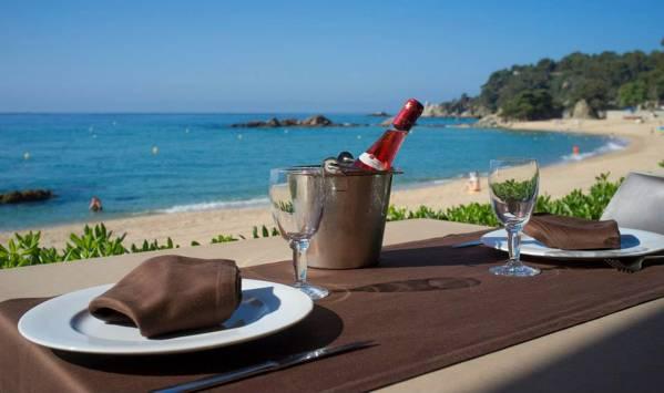 Albamar Restaurante Lloret de Mar