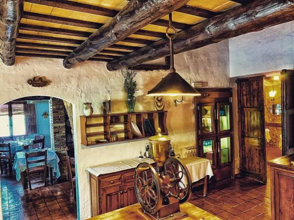 La Casona restaurant Palafrugell