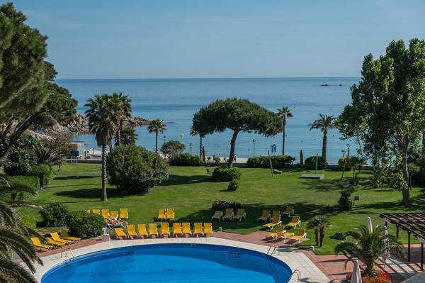 S'Agaró Hotel Spa & Wellness - S'Agaro - Image 2