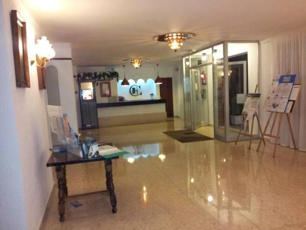 Hotel Castellà Lloret de Mar