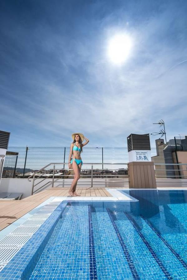 Blau Apartamentos - Lloret de Mar - Image 9