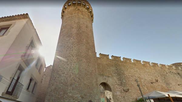 La Torre de Ses Hores