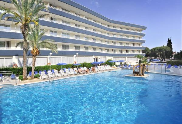 Hotel Aquarium & SPA - Lloret de Mar - Image 4