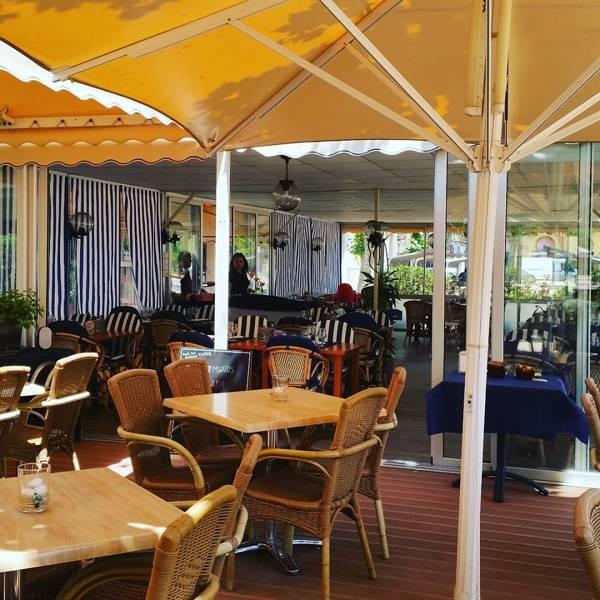 Restaurant Marabú Sant Feliu de Guíxols
