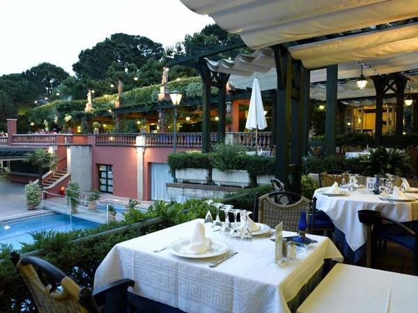 Restaurant El Trull Lloret de Mar