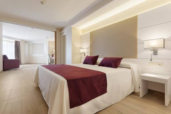 Hotel Beverly Park & Spa - Blanes - Image 10