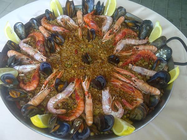 Albamar Restaurante