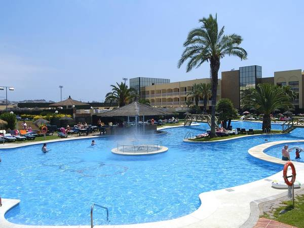 Evenia Olympic Palace & Spa Lloret de Mar