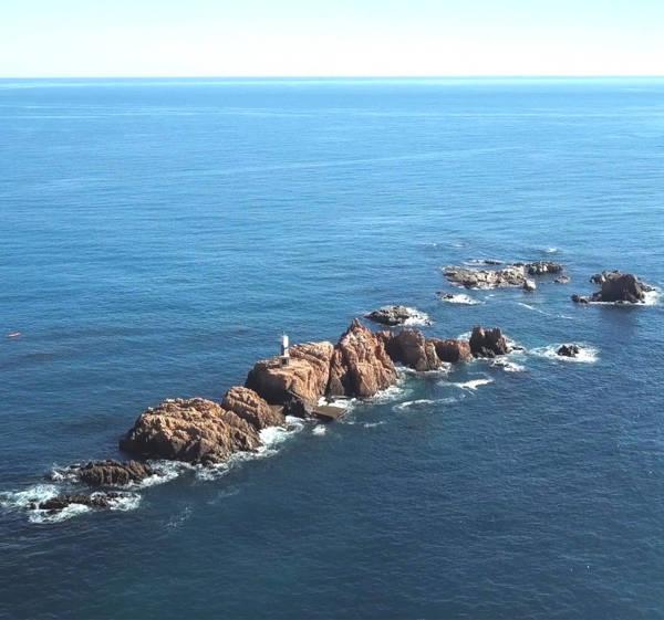 Formigues islands Calella de Palafrugell