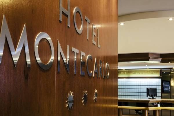 Montecarlo Hotel & Spa - Roses - Image 1