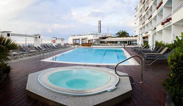 Gran Hotel Reymar & Spa Superior - Tossa de Mar - Image 1
