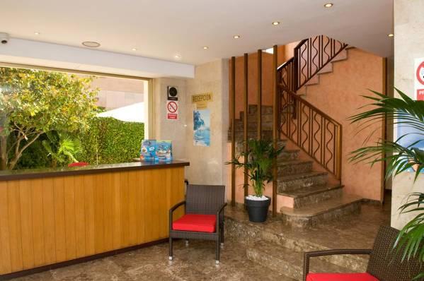 Apartamentos El Dorado - Lloret de Mar - Image 4