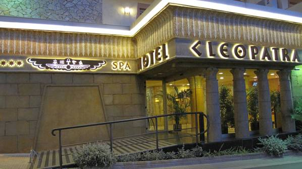 Hotel Cleopatra Spa - Lloret de Mar - Image 2