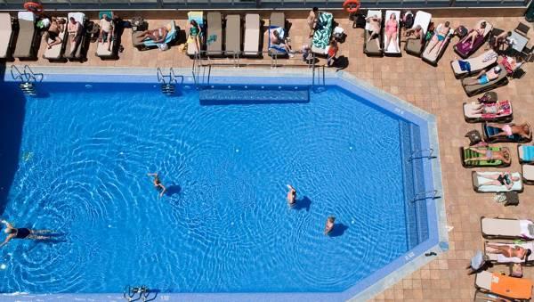 Hotel Helios Lloret - Lloret de Mar - Image 1