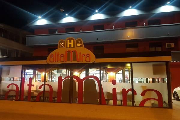 Hotel Altamira Girona