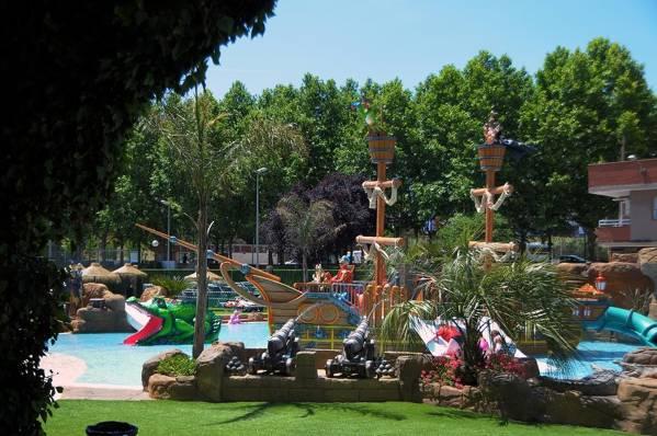 Evenia Olympic Garden - Lloret de Mar - Image 11