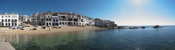 Barri marítim de Port Bo Calella de Palafrugell