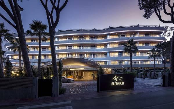 Alàbriga Hotel & HomeSuites S'Agaró